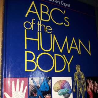 ABC's of the Human Body