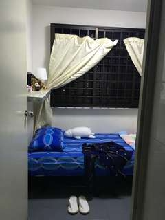 Room at Toa Payoh