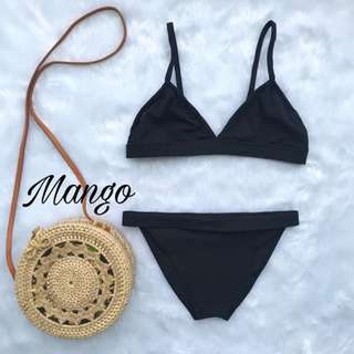 MANGO SWIMSUIT