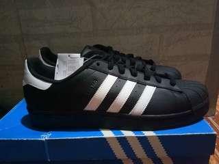 Authentic Adidas Superstar.