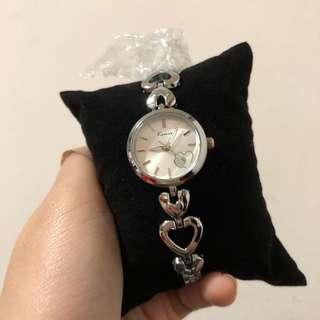 造型精品女錶