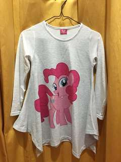 Little pony pinky pie clothes
