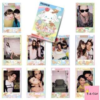 Fujifilm Instax Mini 10pcs Film
