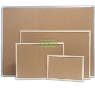90 x 120cm Corkboard