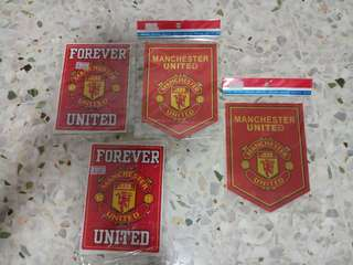 Manchester United Sticker