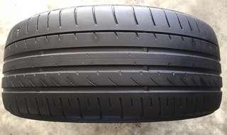 235/50/18 Falken Azenis FK453 Tyres On Sale