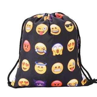 Emoji Bag