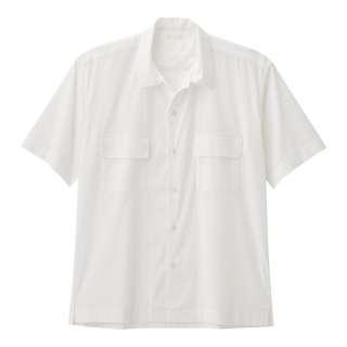 GU白襯衫