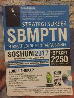 BUKU SBMPTN