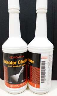 Toyota Fuel Injector Cleaner Made In Japan