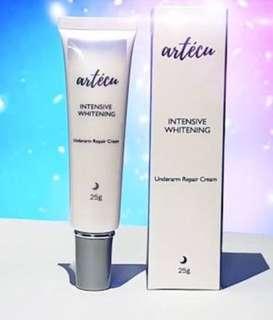 Artecu Whitening Cream
