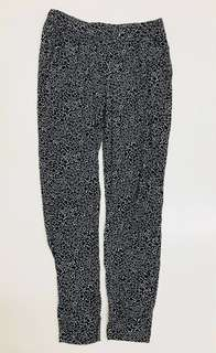 H&M Girls Starry Lounge Pants