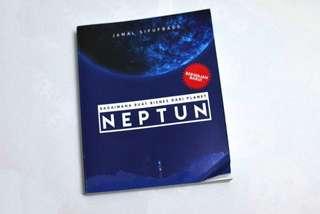 Bagaimana Buat Bisnes Dari anet Neptune