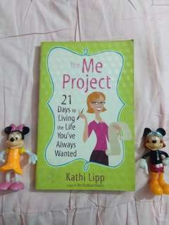 The Me Project  by Kathi Lipp