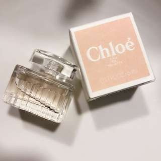 Chole mini perfume sample 香水版仔