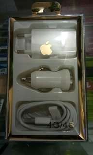 Carger iphone 4/4s