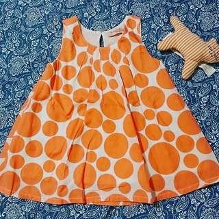 Preloved Gingersnaps & Dresses