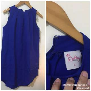 Maternit dress (short)