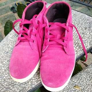 Puma Classic Suede Shoe