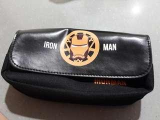 Iron Man Pencil case
