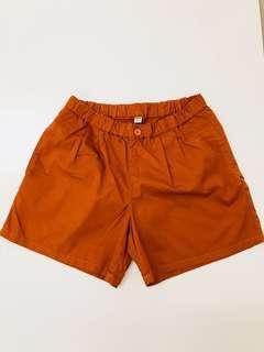 UNIQLO Girls Short Pants