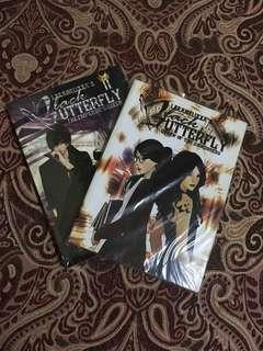 Black Butterfly 1 & Black Butterfly 2