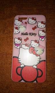 Soft Case Hello Kitty Oppo F1s