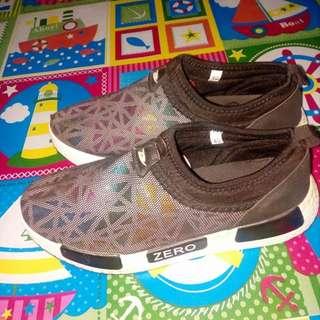 holo shoes