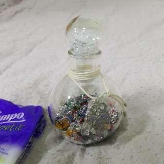 SWAROVSKI  水晶 BOTTLE