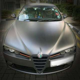 Alfa Romeo 159 2.2 Auto Selespeed
