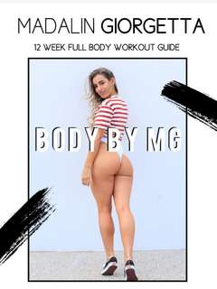 Body by MG Gym Guide