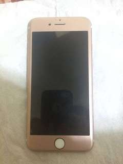 🚚 iPhone 6S 64GB Rose Gold w/ Complete Box