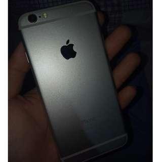 Iphone 6 Silver RUSH!!!