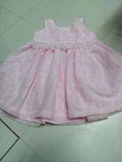 Crib Couture lacy dress