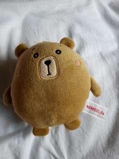 Bear soft toy!!!