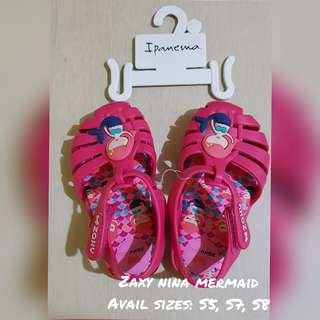 Zaxy nina mermaid S5- sold. S7- sold. S8-AVAIL