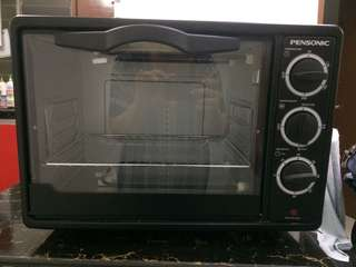 Automatic Electric Oven