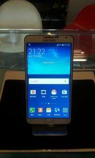●二手美機●三星 Samsung Galaxy Note3 32G/N900 二手機-白