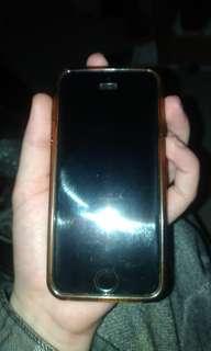 64GB iPhone 5s