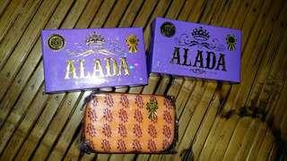 Alada soap 😊