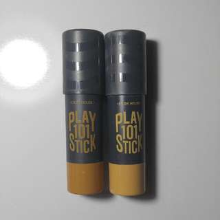 Play101stick (Two For $60)
