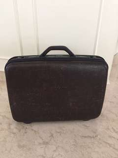 Small briefcase