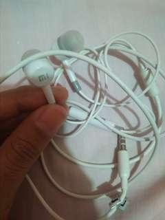 Headset ori xiomi