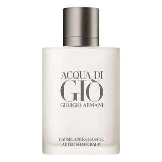 After Shave Balm Acqua Di Gio by Giorgio Armani 75ml