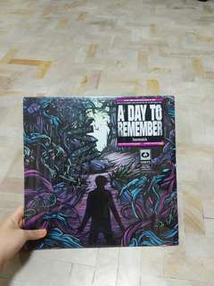 a day to remember homesick vinyl