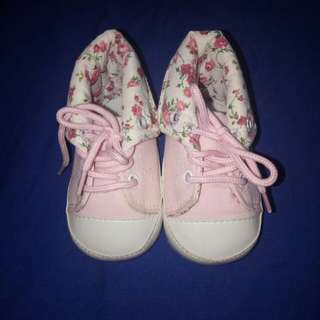 Baby Pre-walker Shoes