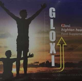 Gloxi Height Enhancer