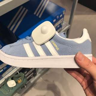 NEW - 20% Discount • Adidas Campus (NP : RM 260)