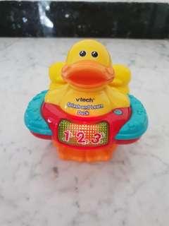 Vtech Splashing Songs Ducky