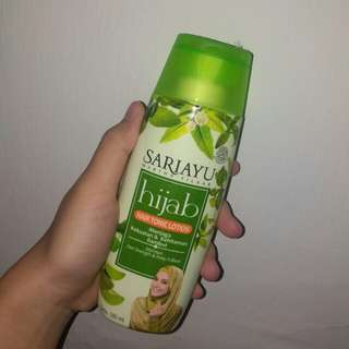 Sariayu Hair Tonic